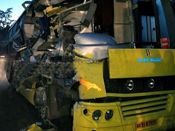 Died In Bus Accident Haasan