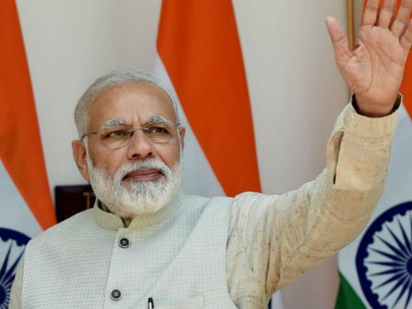 നരേന്ദ്ര മോദിക്ക് മുന്നിൽ രാഹുൽ ശിശു.. എതിരാളികളില്ലാത്ത നേതാവ് മോദിയെന്ന് സർവ്വേ.. 2019ലും ബിജെപി