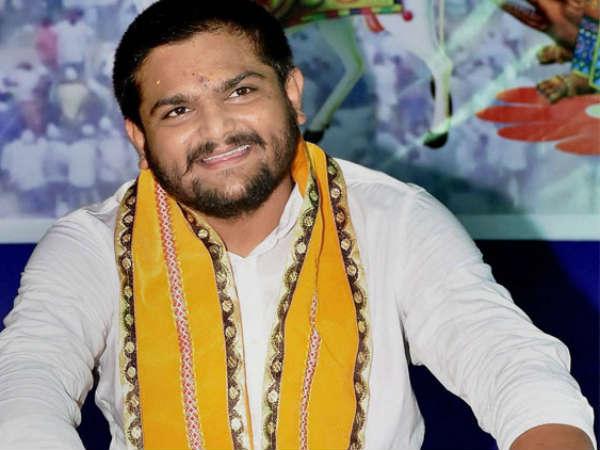 I Did Win Seats Congress Gujarat Says Hardik Patel
