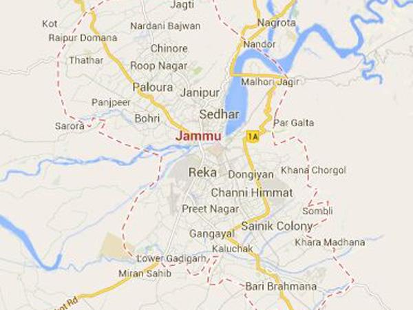 Kashmir Civil Service Exam Topper