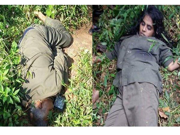 Ballistic Report Kuppuswamy S Gun Is The Same Of Gowri Lankesh S Murder