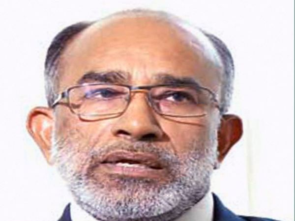 Thrissur Bjp State Leaders Against Alphons Kannanthanam