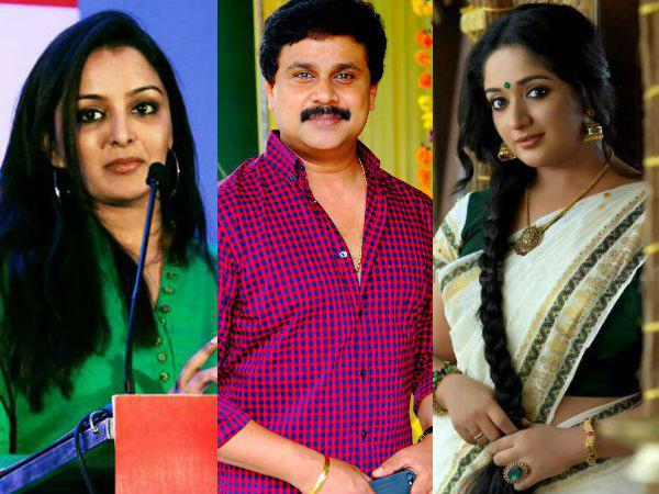 Actress Attack Case Manju Warrier Testimony Against Dileep
