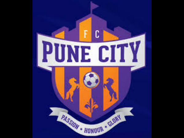 Pune Fc City Beat Jamshedpur Fc