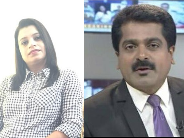 Mangalam Honey Trap Case Sv Pradeep Facebook Post