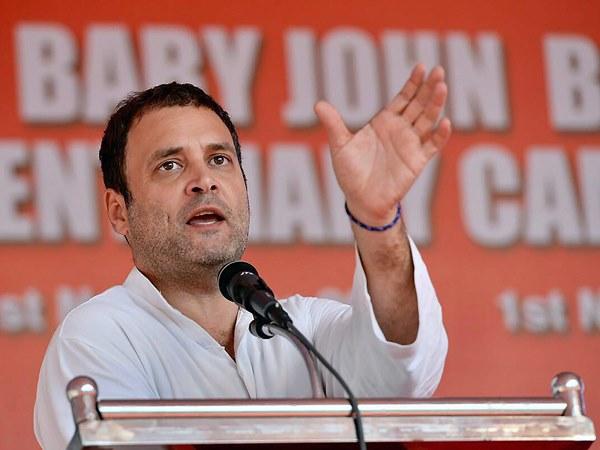 പപ്പു വിളി ഇനി വേണ്ട.. ഇത് കോൺഗ്രസ് പ്രസിഡണ്ട്, ഇന്ത്യൻ പ്രതീക്ഷ! ആരാണ് രാഹുൽ ഗാന്ധി? 10 കാര്യങ്ങൾ!!