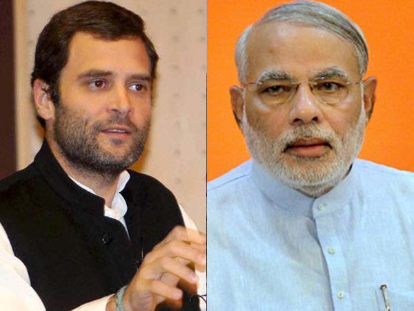 Gujarath Election Campaign Comes End Tweet Rahul Modi
