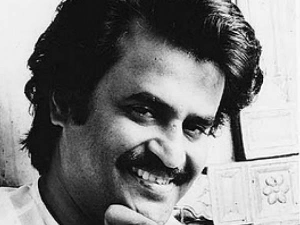 Actor Turned Politician Rajinikanth Early Life