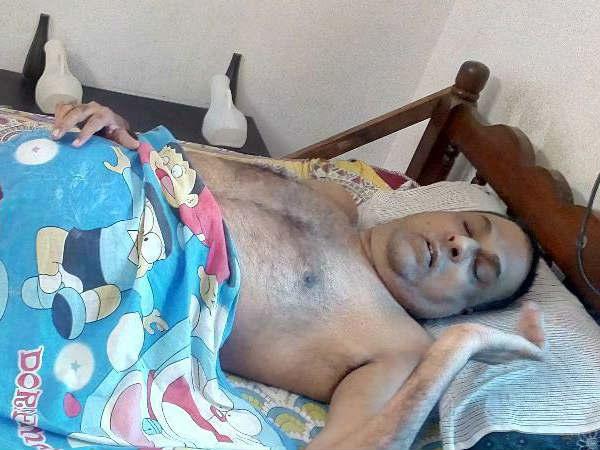 Kozhikode Native Ravi Seeking Help From Society