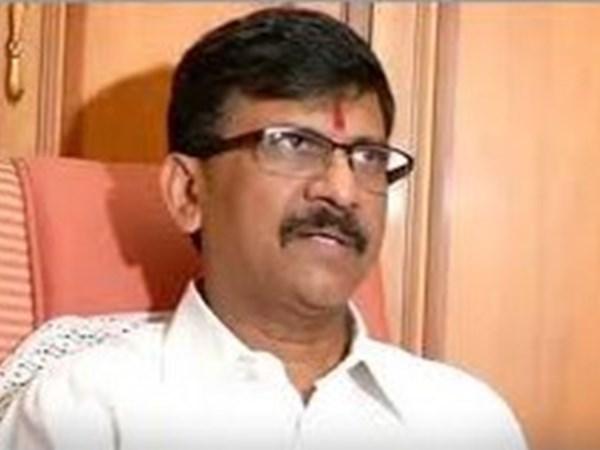 Shiv Sena Spokesman Sanjay Raut Against Bjp Gujarat Result