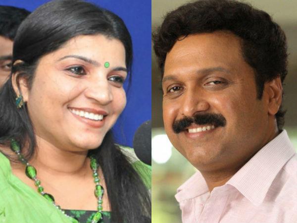 Kottarakkara Police Took Statement Of Feni Balakrishnan In Saritha S Letter Case