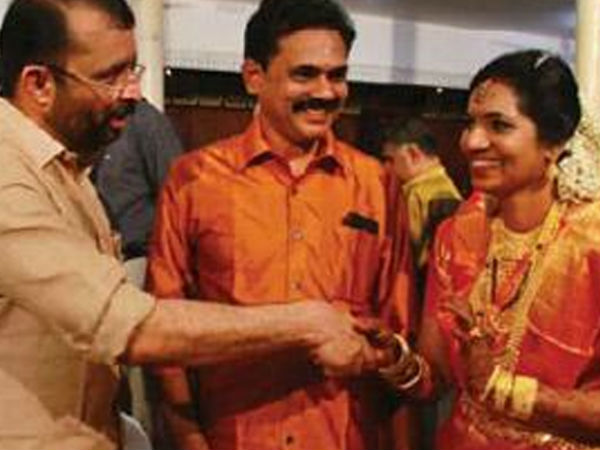 Years Long Waiting Lovers Finally Got Married In Tvm