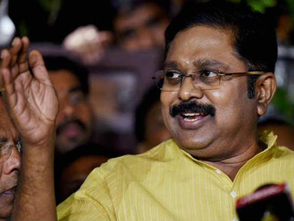 Rk Nagar Exit Poll Result Live Survey Predicts Ttv Dhinakar Win