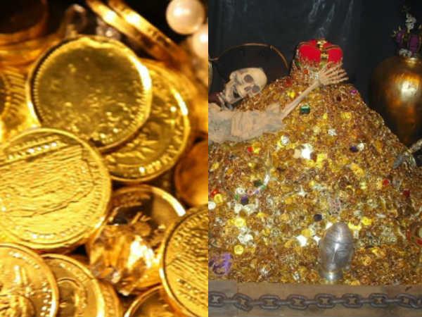 Malayali Men Death Gold Treassure Hunt Kolkata
