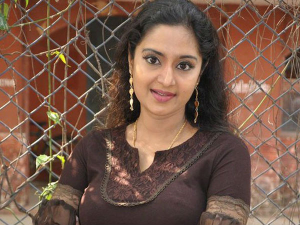 Media Report Actress Charmila Was Hospitalized Thrissur
