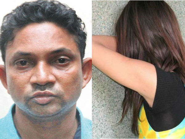 Foreign Woman Molested In Houseboat In Alappuzha