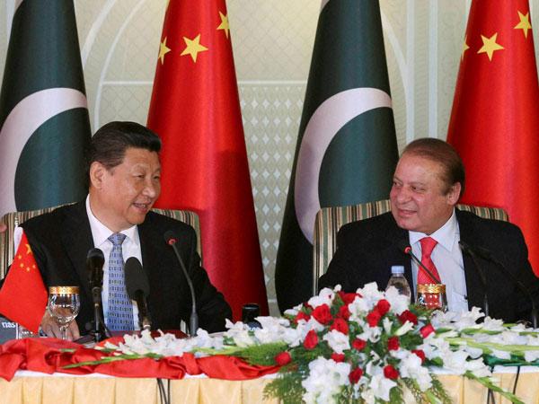 China Stops Funds China Pak Economic Corridor Over Corruption Report