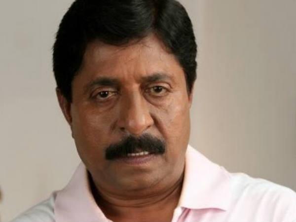 Malayalam Actor Sreenivasan Hospitalized Kochi Aster Medicity