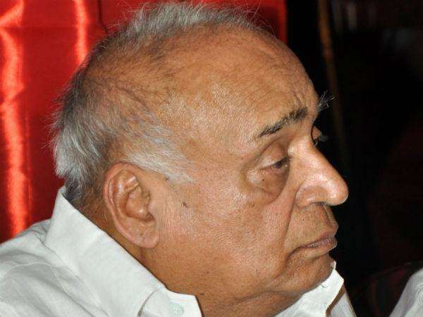 Veerendra Kumar Led Jdu Join Ldf