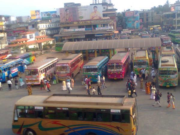 Motor Vehicle Strike On January 24 Wednesday Kerala