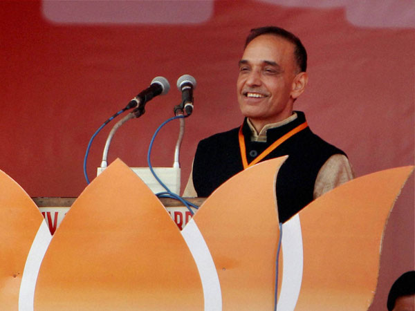 Minister Satyapal Singh Refuses To Retract Statement On Darwins Theory