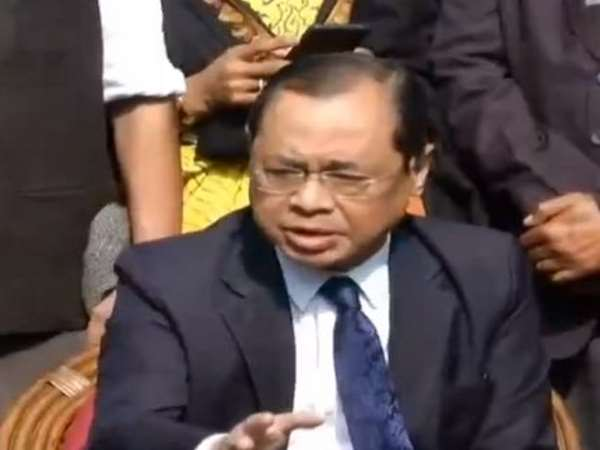 Supreme Court Controversy Has Justice Ranjan Gogoi Hurt His Prospects To Be Next Cji