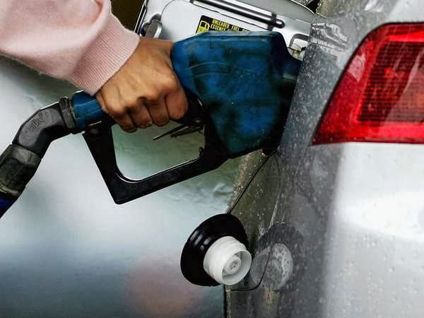 Protesting Fuel Price Hike