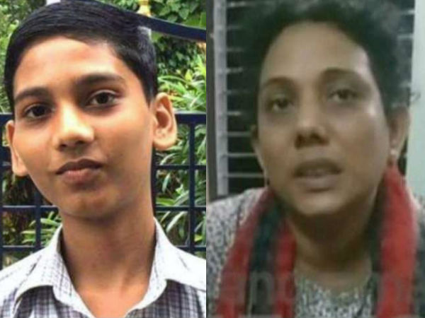 Jithu S Murder Case More Details Coming