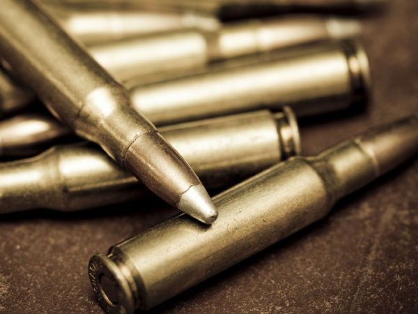 Many Bullets Are Found From Kuttippuram Bridge