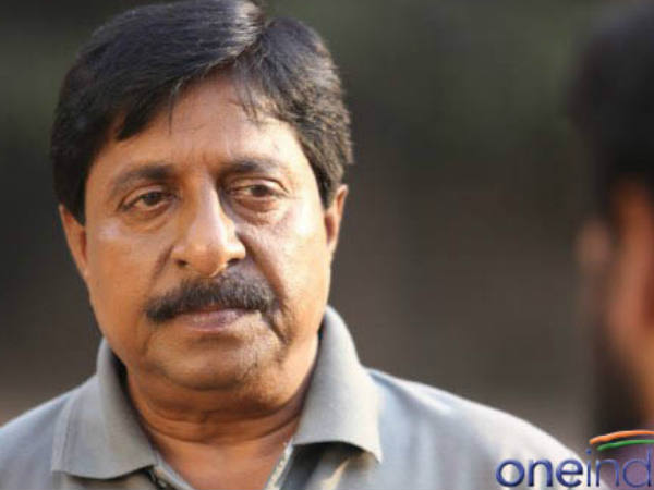 Actor Sreenivasan Is Hospitalized Really What Is Happened Social Media Discussions