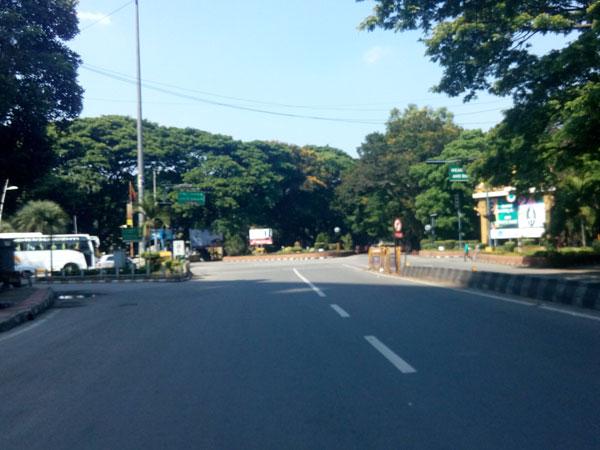Motor Vehicle Strike On Wednesday