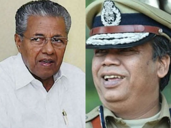Pinarayi Vijayan S Use Kerala Disaster Relief Fund Chopper Ride