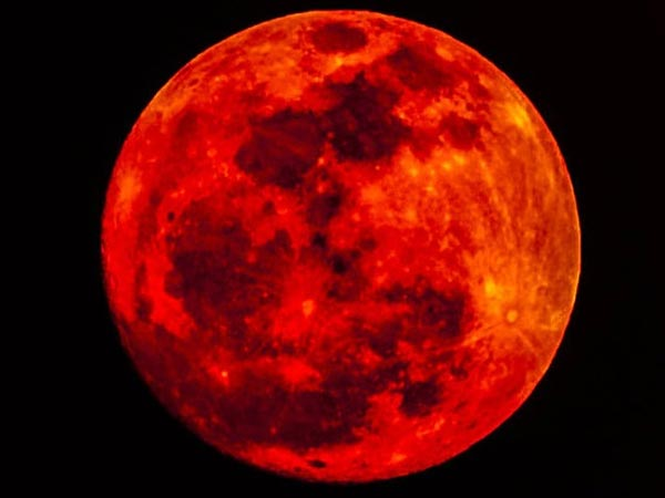 Lunar Eclipse Is Astrologically Important Says Astroleger Anil Perunna