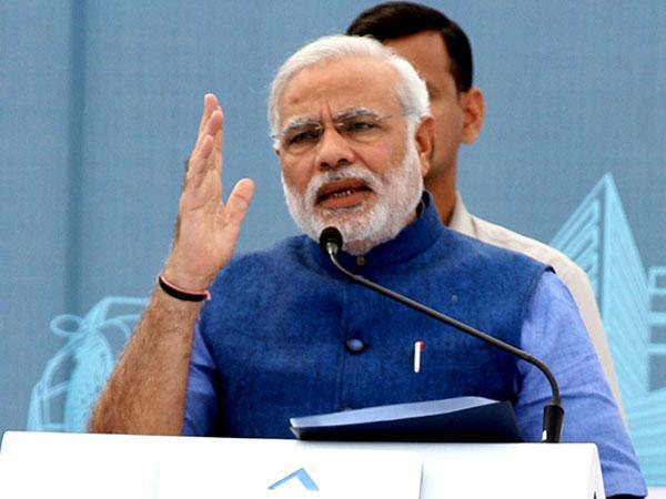 Modi Government Not Intervene Supreme Court Row