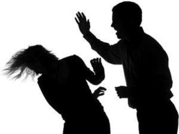 Social Media Comments On Nfhs Survey On Domstic Violence