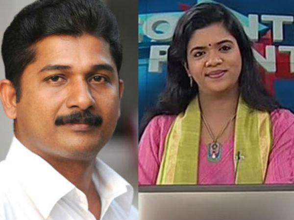 Shani Prabakar On Cybar Attack