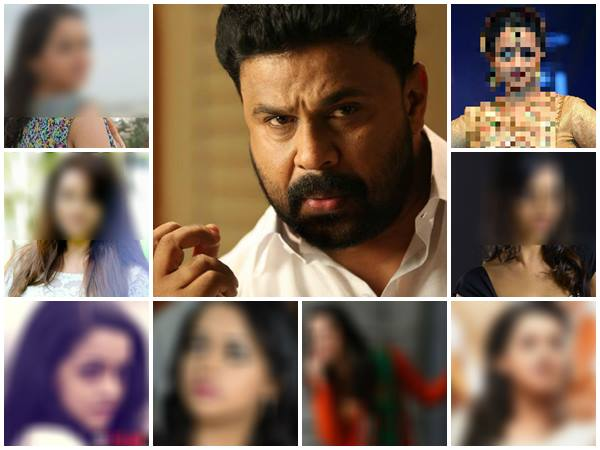 Attack Against Actress Angamali Magistrate Court Will Issue Verdict On Dileep Plea On January