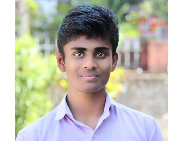 Dhyan Dev Got Selected For Nss Nation Youth Festival