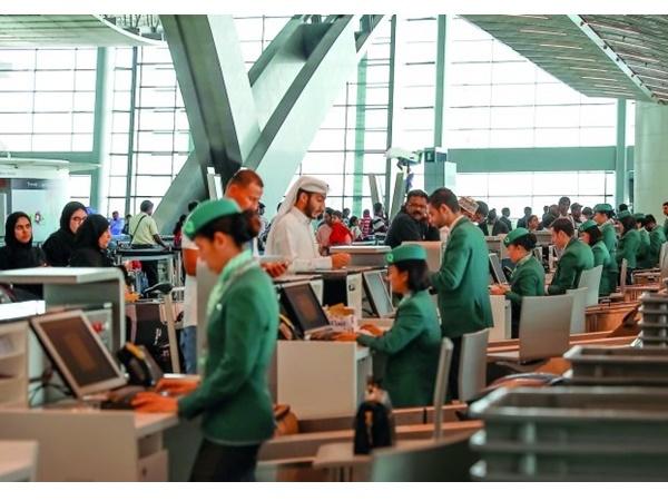 Hia Welcomed 120 Million Passengers