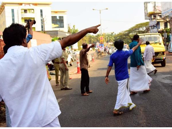 Strike In Kerala Affected Public