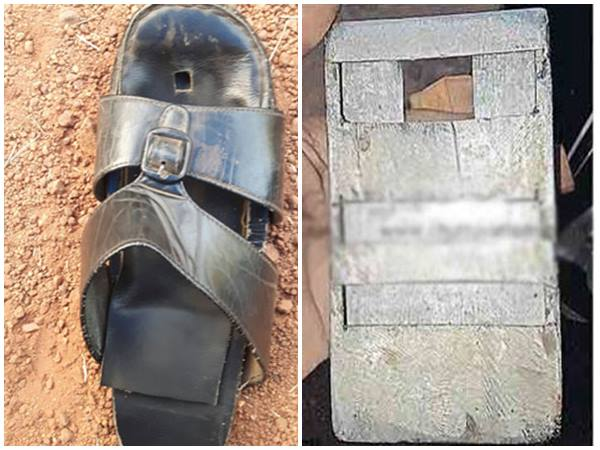 Police Found Hidden Camera Fixed Inside Sandal At State Youth Festival Venue
