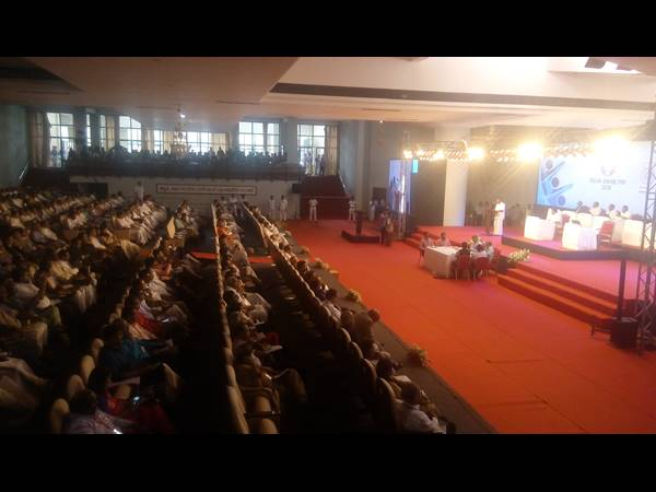 Start Loka Kerala Sabha Cm Pinarayi Inaugurated