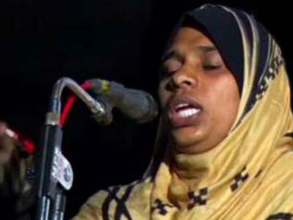 Jumua Prayer Controversy Death Threat Against Jamida Teacher