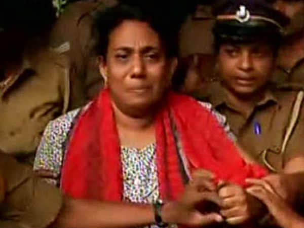 Jithu Jobs Murder Case Jaya Confession