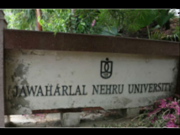 Decomposed Male Body Found From Jnu Campus
