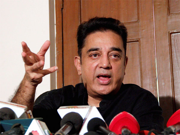 Rk Nagar Bypoll Win Was Purchased One Kamal Haasan