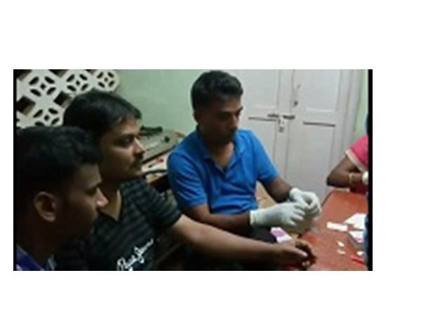 Filariasis Spreading Kuttiyadi Health Camp Heald Other Union