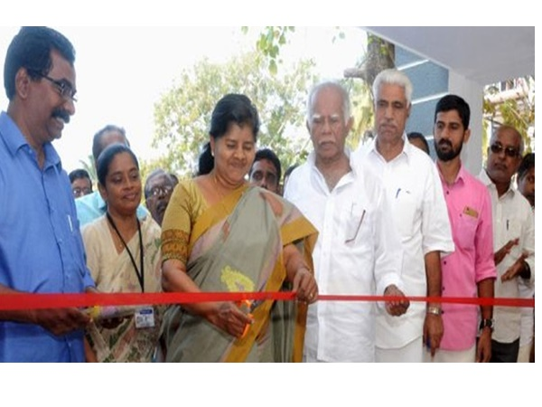 Malabar Fisheries Department Will Get More Infrastructure