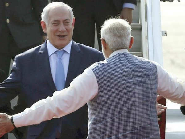 We Look Forward More Hugplomacy Congress Mocks Modi