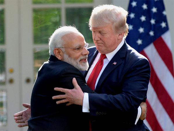 Why Does Modi Hug World Leaders Hear It From Common Man Modi Said
